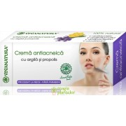 Crema antiacneica 20 ML - Vivanatura