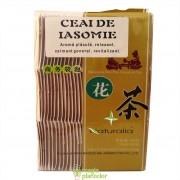 Ceai iasomie 100 DZ - Naturalia Diet