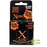 Stimulent sexual erectie X-Pill 1 CPS – Sichuan Welong