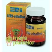 HRI - Vitalion 54 CPR - Herbal Research Institute