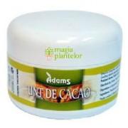 Unt de cacao (din cultura ecologica) 65 GR – Adams Vison