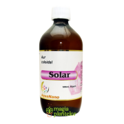 Aur coloidal Solar 200 ML - Aghoras