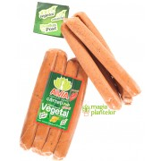 Carnati vegetali picanti afumati 200 G - Aivia