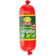 Pateu vegetal cu ardei gras 150 G - Aivia