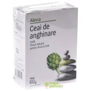 Ceai anghinare 60 G - Alevia