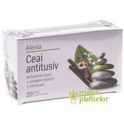 Ceai antitusiv 20 DZ - Alevia