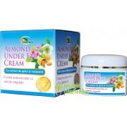 Almond crema anticearcane 40 G - Ayurmed