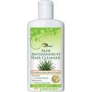 Aloe sampon antimatreata 200 ML - Ayurmed