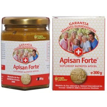 Apisan Forte 300 G - Tratamente Naturiste