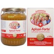Apisan Forte 750 G - Tratamente Naturiste