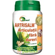 Artrisalm 50 TB - Ayurmed
