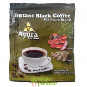 Cafea instant mix black 4.5 G - Ayura Herbal