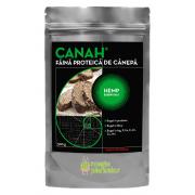 Faina proteica de canepa 300 G – Canah