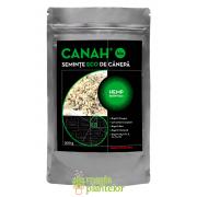 Seminte canepa bio 500 G - Canah