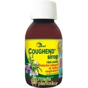 Coughend sirop fara zahar 100 ML – Ayurmed
