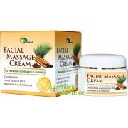 Crema masaj facial 40 G – Ayurmed