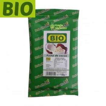 Faina cocos bio 150 G - Driedfruits