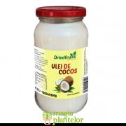 Ulei cocos gatit 900 G - Driedfruits