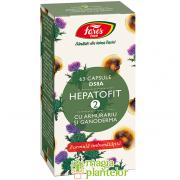 Hepatofit 2 D58A, 63 CPS - Fares