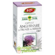 Anghinare si frunze de maslin 60 CPS – Fares