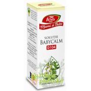 Babycalm solutie 30 ML – Fares