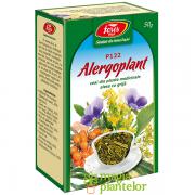 Ceai Alergoplant 50 G - Fares