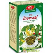 Ceai Biovenal 50 G – Fares