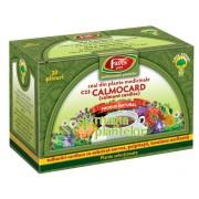 Ceai Calmocard 20 DZ - Fares