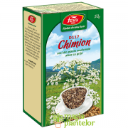 Ceai chimion fructe 50 G - Fares