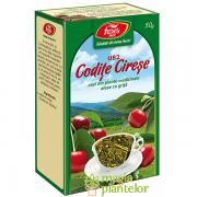 Ceai codite cirese U82 50 G - Fares