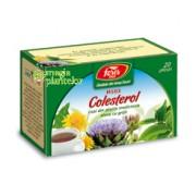Ceai colesterol 20 DZ - Fares