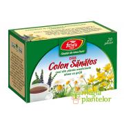 Ceai Colon sanatos 20 DZ – Fares