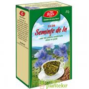 Ceai de In 50 G - Fares