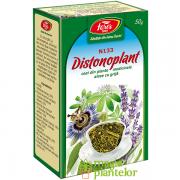 Ceai Distonoplant 50 G - Fares