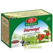 Ceai Diurosept 20 DZ – Fares