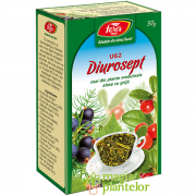 Ceai Diurosept 50 G – Fares