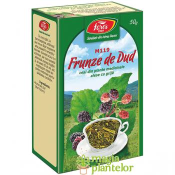 Ceai frunze dud 50 G - Fares