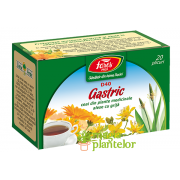 Ceai gastric 20 DZ - Fares
