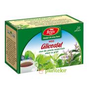 Ceai Glicostat 20 DZ – Fares