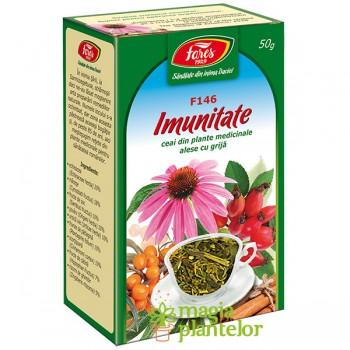 Ceai imunitate 50 G - Fares