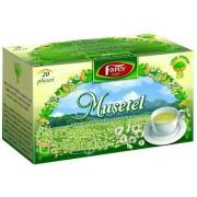 Ceai Musetel  20 DZ – Fares