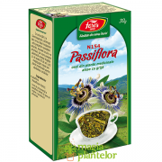 Ceai Passiflora 30 G - Fares