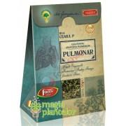 Ceaiul P pulmonar 50 G - Fares