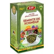 Ceai seminte schinduf 50 G - Fares