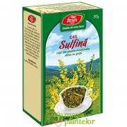 Ceai sulfina 50 G - Fares