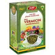 Ceai Vermicin 50 G- Fares