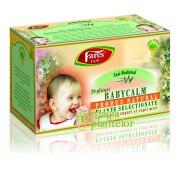 Ceai Babycalm 20 DZ - Fares