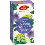 Confort emotional 60 CPS – Fares