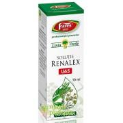 Renalex solutie 10 ML – Fares