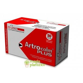 Artrocalm plus PROMO 50 CPS - FarmaClass
